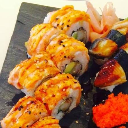 Akari Sushi Palma