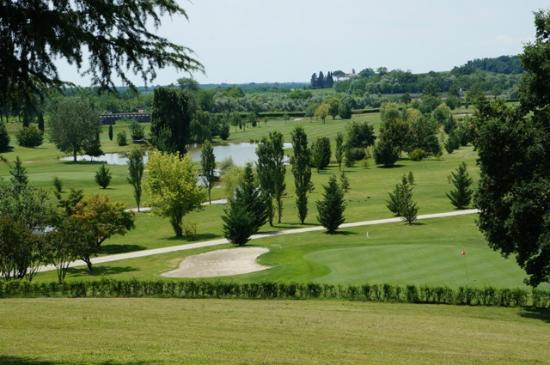 Golf & Country Club Castello di Spessa