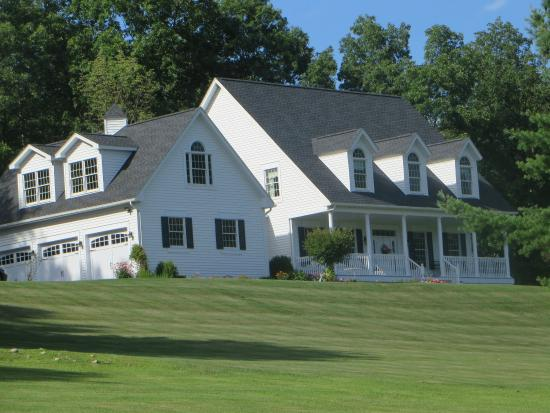 Another World Bed and Breakfast : The Stunning Bed and Breakfast