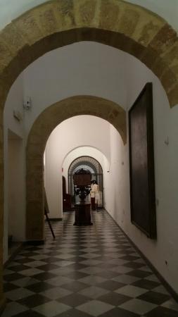 Museo Diocesano di Mazara del Vallo