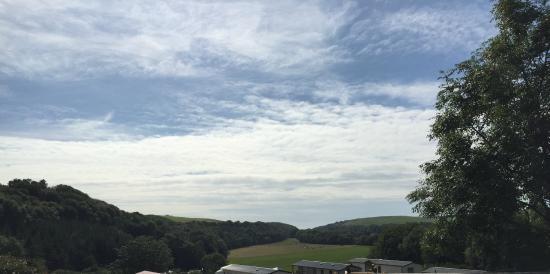 Lagganhouse Country Park: More amazing views
