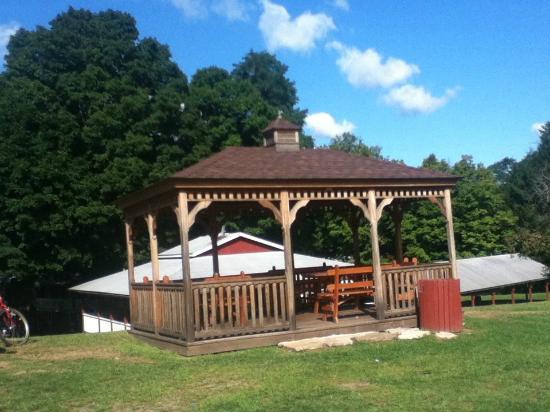 Glen Brook Farm