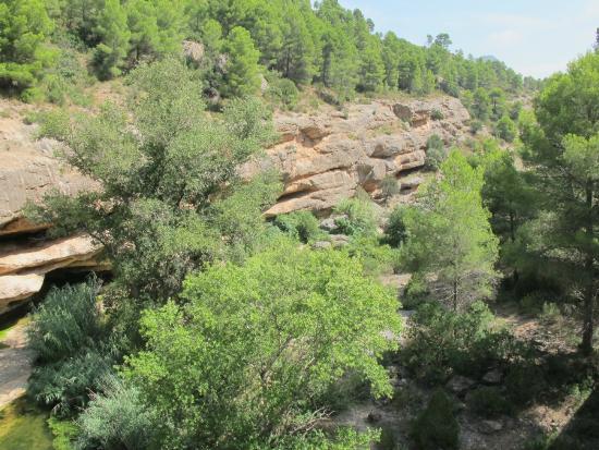 Horta de Sant Joan, Spanyol: des vues à couper le souffle
