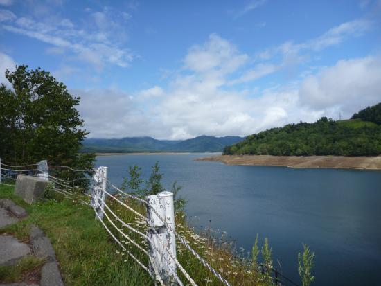 Nukabira Dam