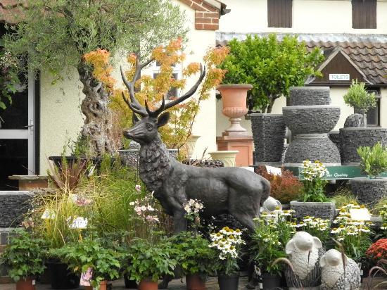 Reg Taylor's Garden Centre