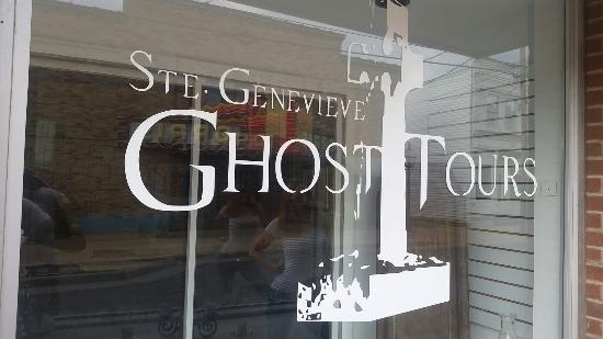 Ghost & Vampire Tours