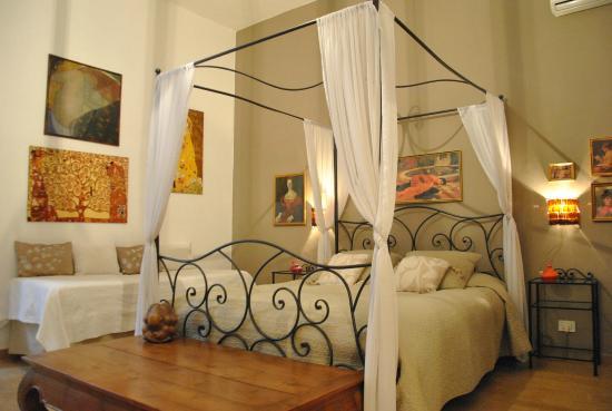 B&B Ciao Bella : bedroom