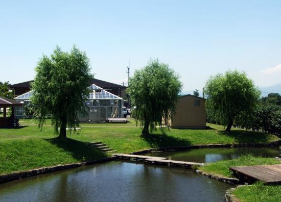 Kurume Fureai Agricultural Farm