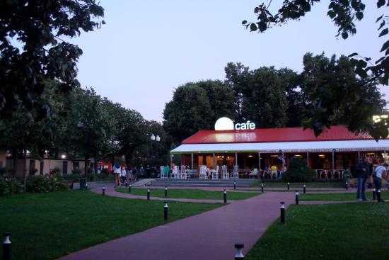 Sekta Cafe