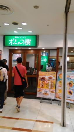 Pomu No Ki Alpark Hiroshima