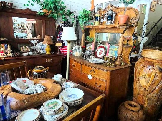 Olde Loft Antiques