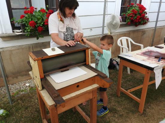 Velke Losiny, جمهورية التشيك: Printing