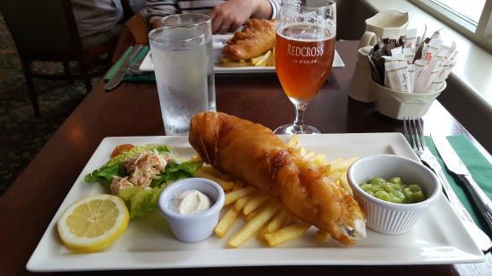 Glendasan River Restaurant