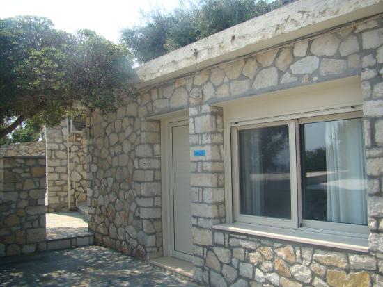 Paxos Beach Hotel: Room