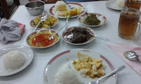 Rumah Makan Sinar Minang