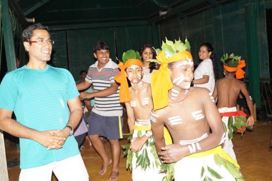 Gorukana: Tribal Cultural programme