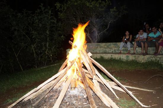 Gorukana: CampFire