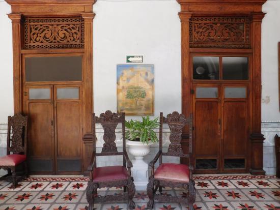 Hotel Posada Toledo & Galería: Hotel Posada Toledo
