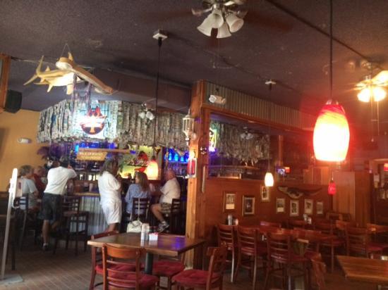 Jensen Beach, FL: inside bar