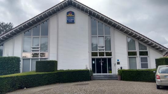 Best Western Flanders Lodge Hotel
