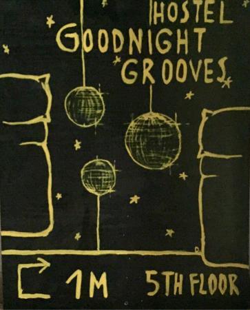 Hostel Goodnight Grooves : photo0.jpg