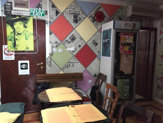 Hostel Goodnight Grooves : photo2.jpg