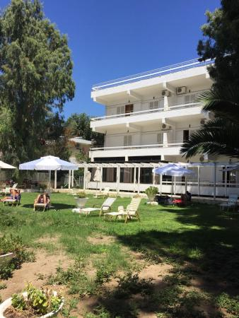 Hotel Elman : photo0.jpg