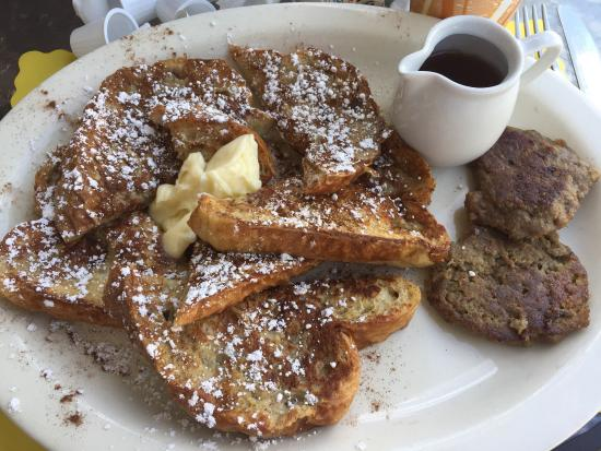 Over The Moon Cafe and Bakery: photo0.jpg