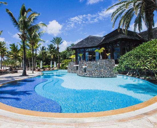 De 10 Beste Hotels In Mauritius Met Zwembad Tripadvisor