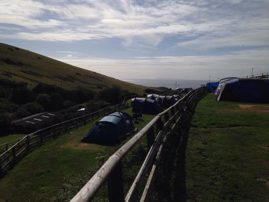 Woolacombe Sands Holiday Park: photo0.jpg