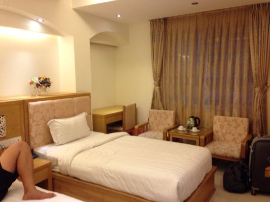 Vuong Tai Hotel