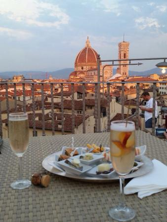 Photo0 Jpg Foto Di Terrazza Brunelleschi Firenze
