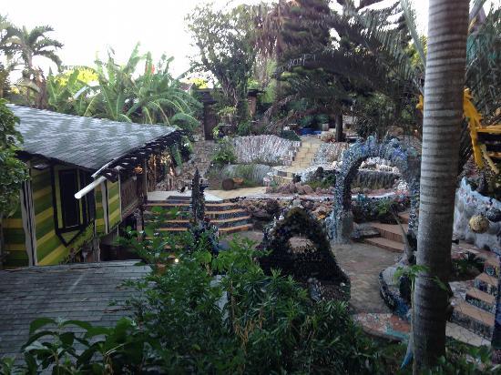 Jade Seahorse Restaurant : Magical place
