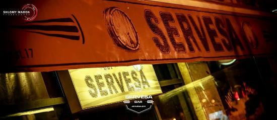 Servesa