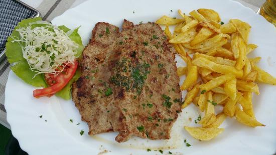 Behar Restaurant