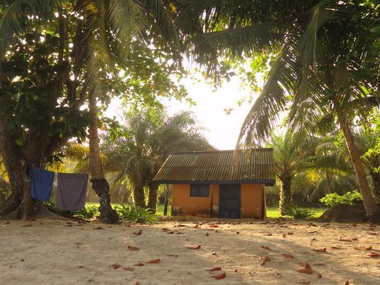 Ezile Bay Village