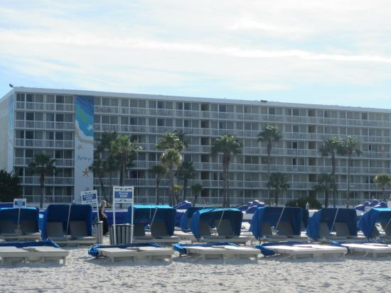 ba306cb47d Jacaranda Building - Picture of TradeWinds Island Grand Resort