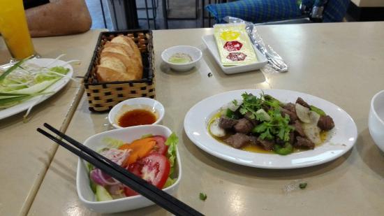 Hu Tieu Nam Vang Quynh