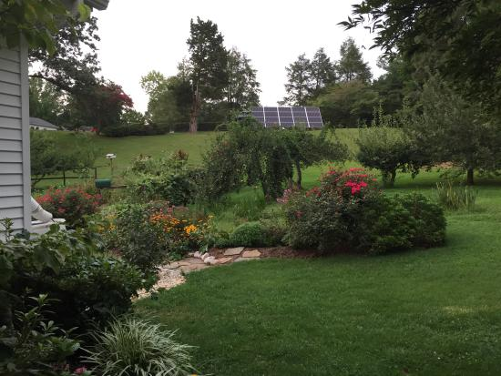 Photo of Meadow Gardens Bed And Breakfast Annapolis
