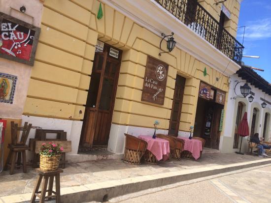 La Casa del Pan: photo0.jpg