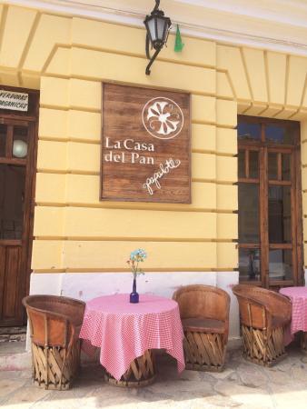 La Casa del Pan: photo1.jpg