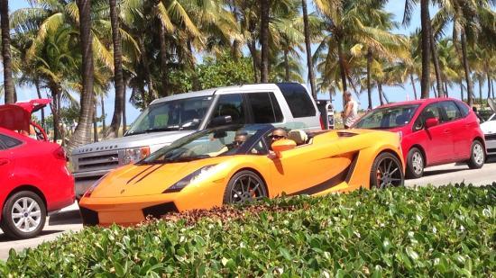 Nice Cars Picture Of Miami Beach Florida Tripadvisor