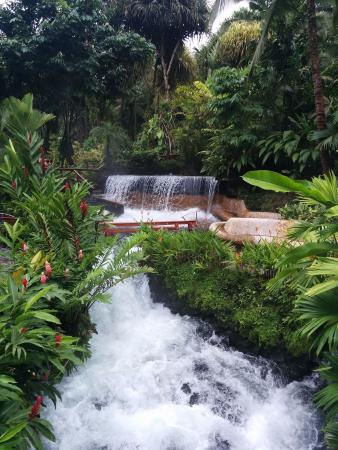 Tabacon Thermal Resort & Spa: The Grand Spa
