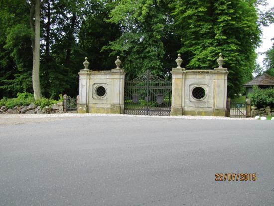 Park slot