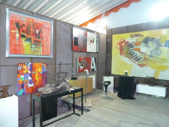 Artium Galeria de Arte