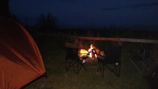 Camping des Erables