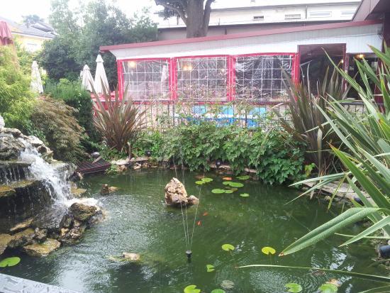 La pizza foto di il giardino d 39 oriente lentate sul seveso tripadvisor - Giardino d oriente roma ...