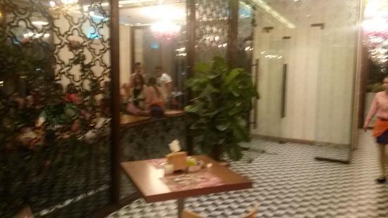 Xenia Cafe