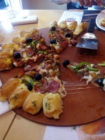 Restaurante pizza hut villalba en collado villalba con - Restaurante pizza hut ...