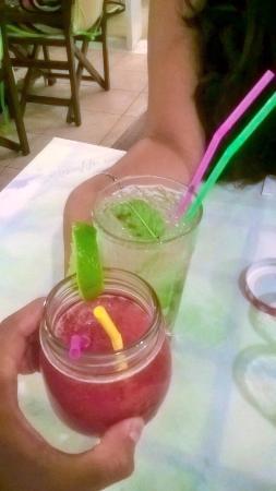 Barbados restaurant bar